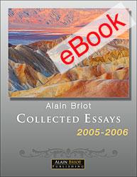 alain briot essays